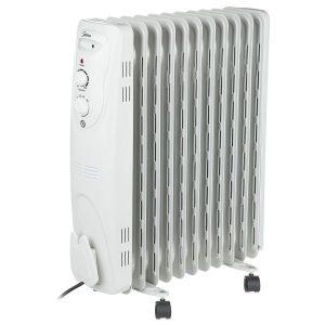 برند های مختلف رادیاتور برقی